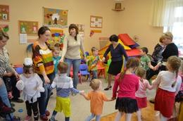 Праздники – это синтетический вид совместной деятельности детей и взрослых