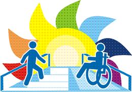 Декада инвалидов-2017: «Нижегородская радуга»
